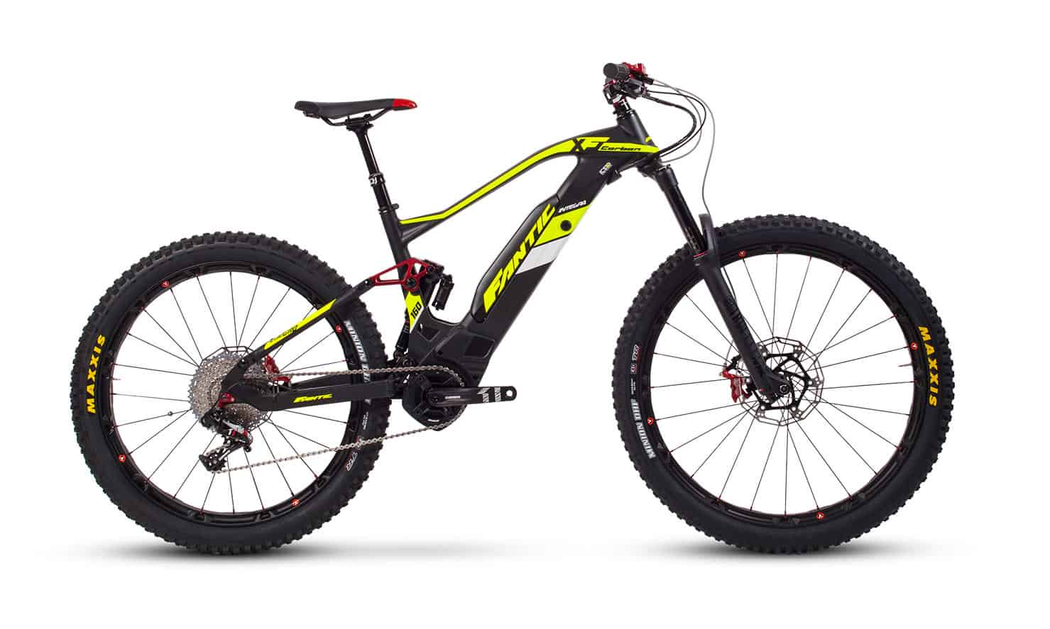 Fantic XF1 CARBON ONE 2019